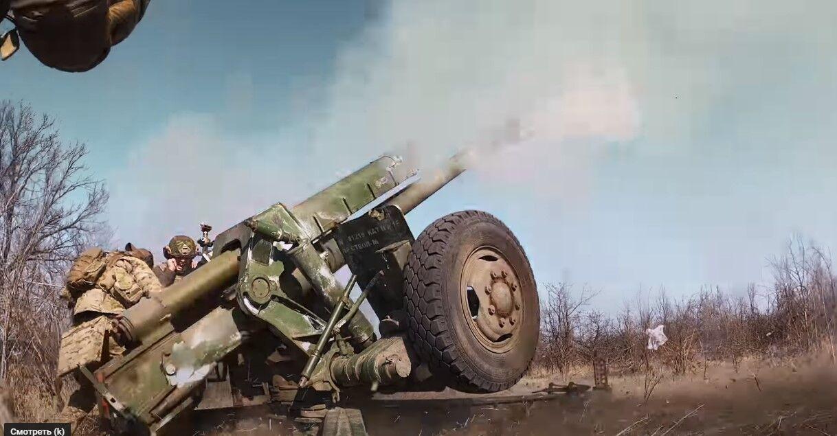 Фільм показує війну на Донбасі.