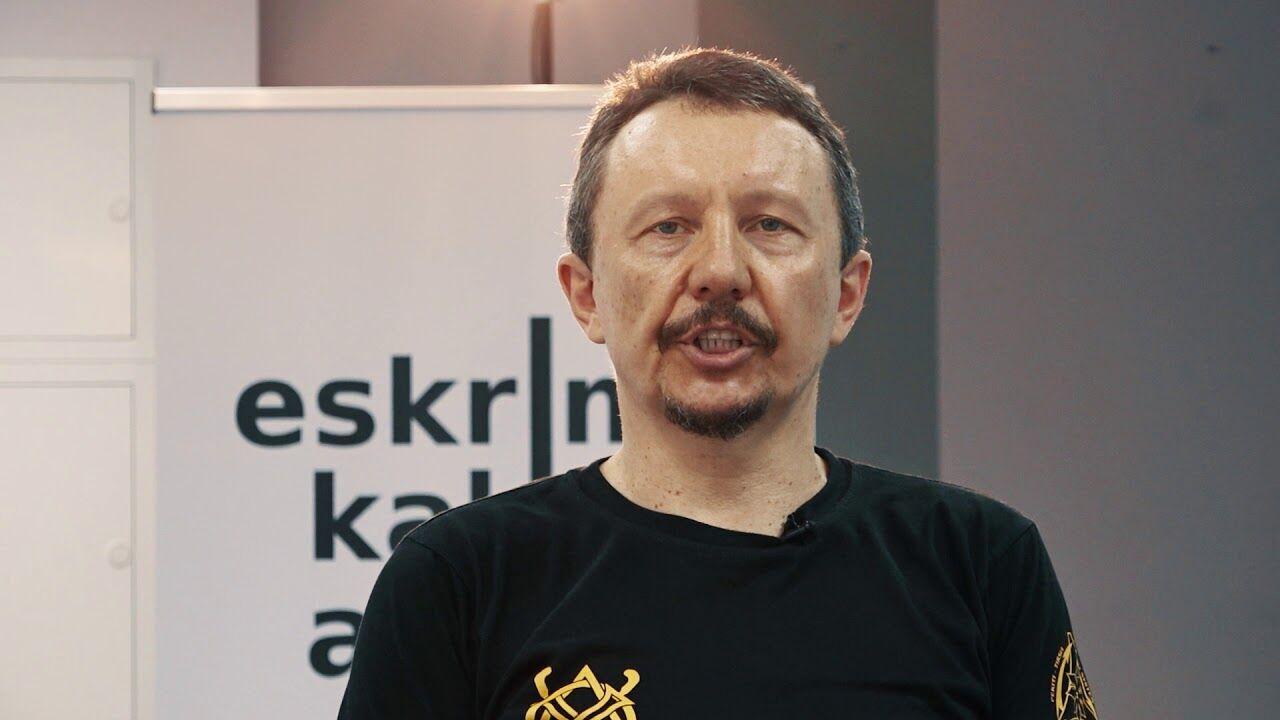 Олександр Шличков