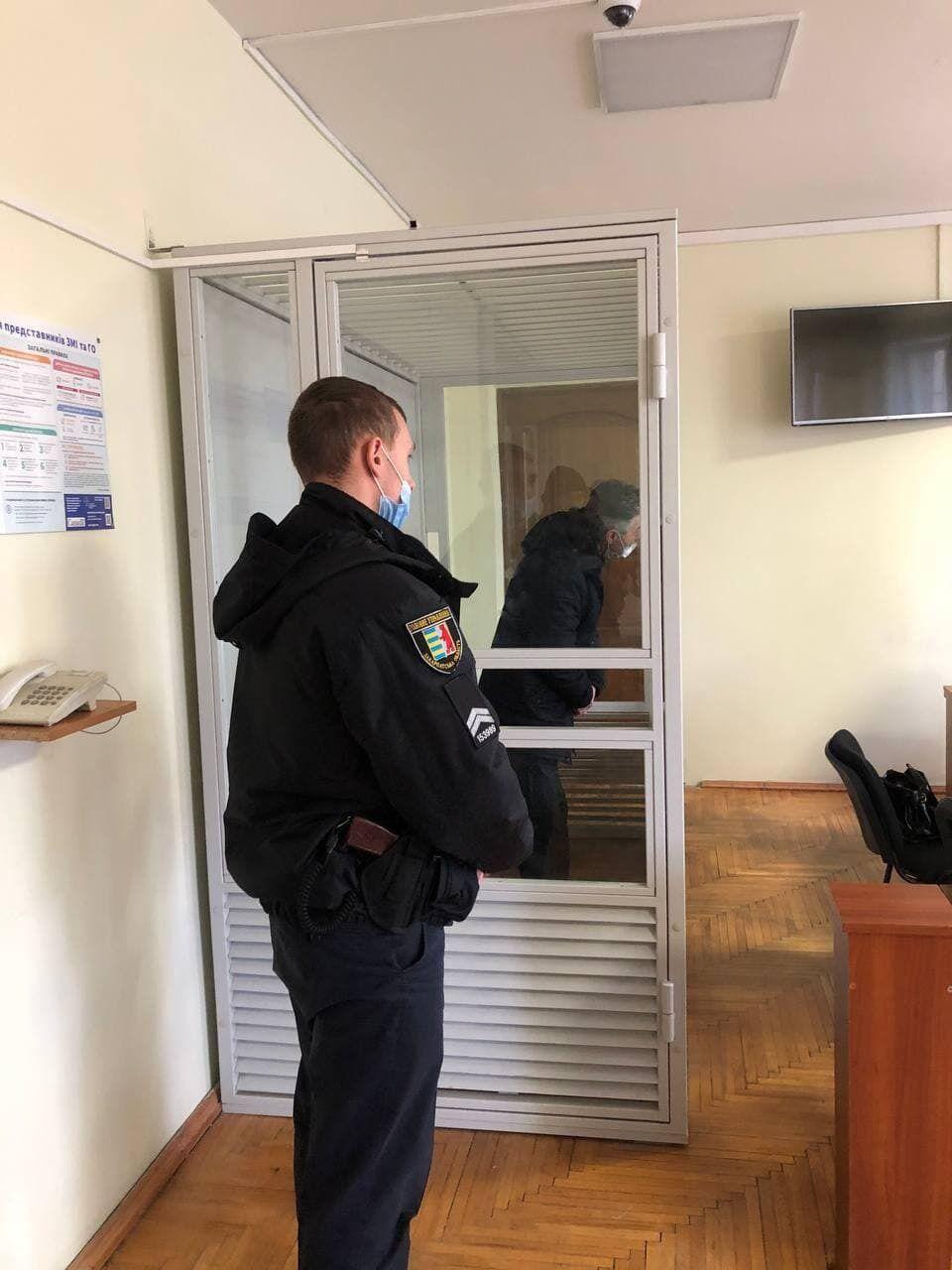 57-річного громадянина Казахстану Набіджана Артикова суд відправив під домашній арешт