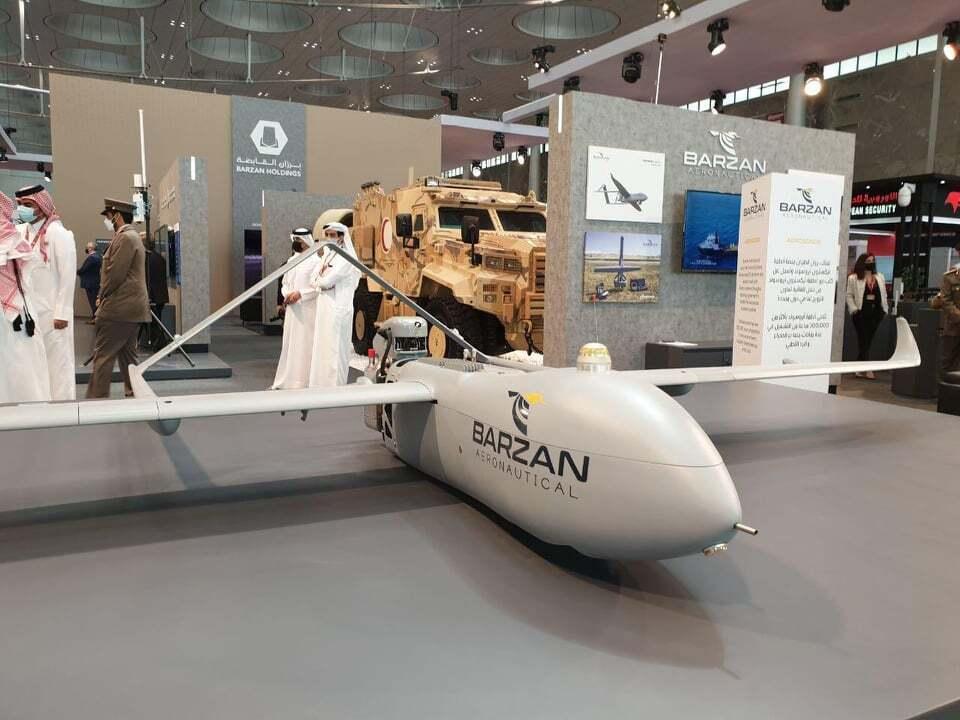 Виставка Milipol Qatar +2021.