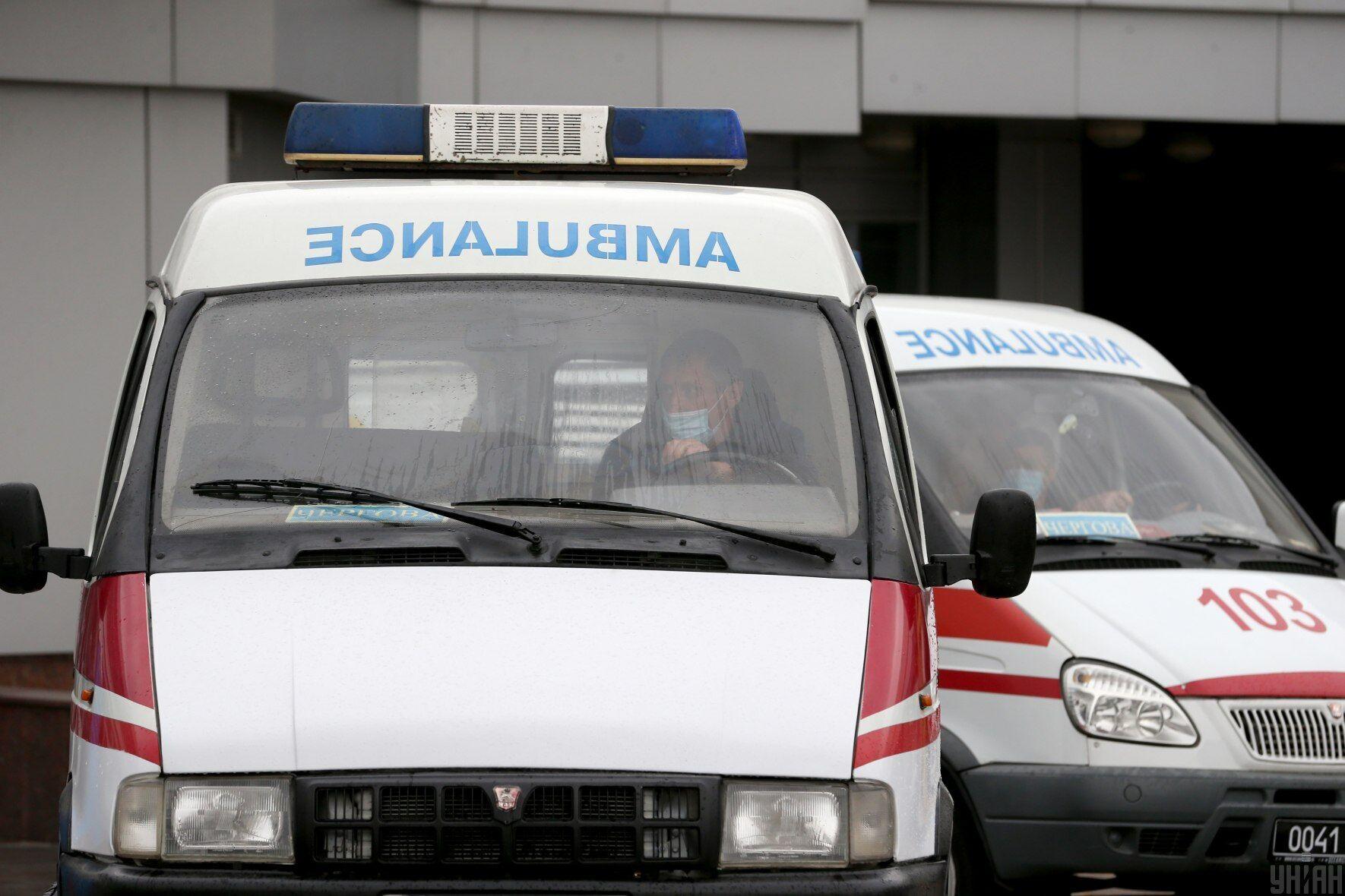 """По состоянию на 17 марта 16 областей Украины оказались в """"оранжевой"""" зоне"""