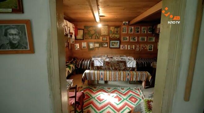 Как выглядит дом Параджанова