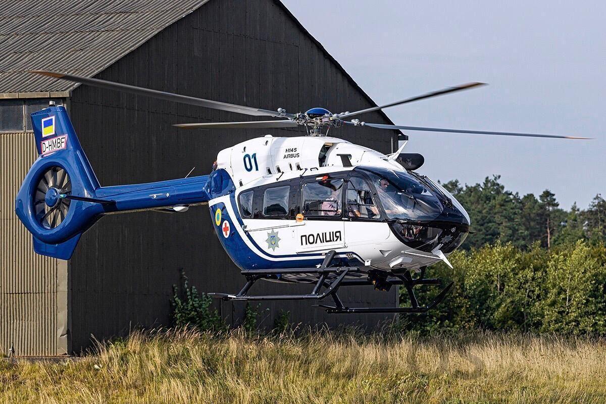 В МВД восстановят систему аэромедицинской авиации