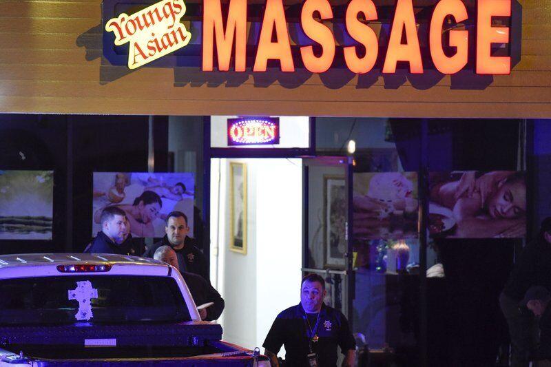 У США чоловік влаштував стрілянину в спа-салонах, загинули 8 осіб. Фото і відео