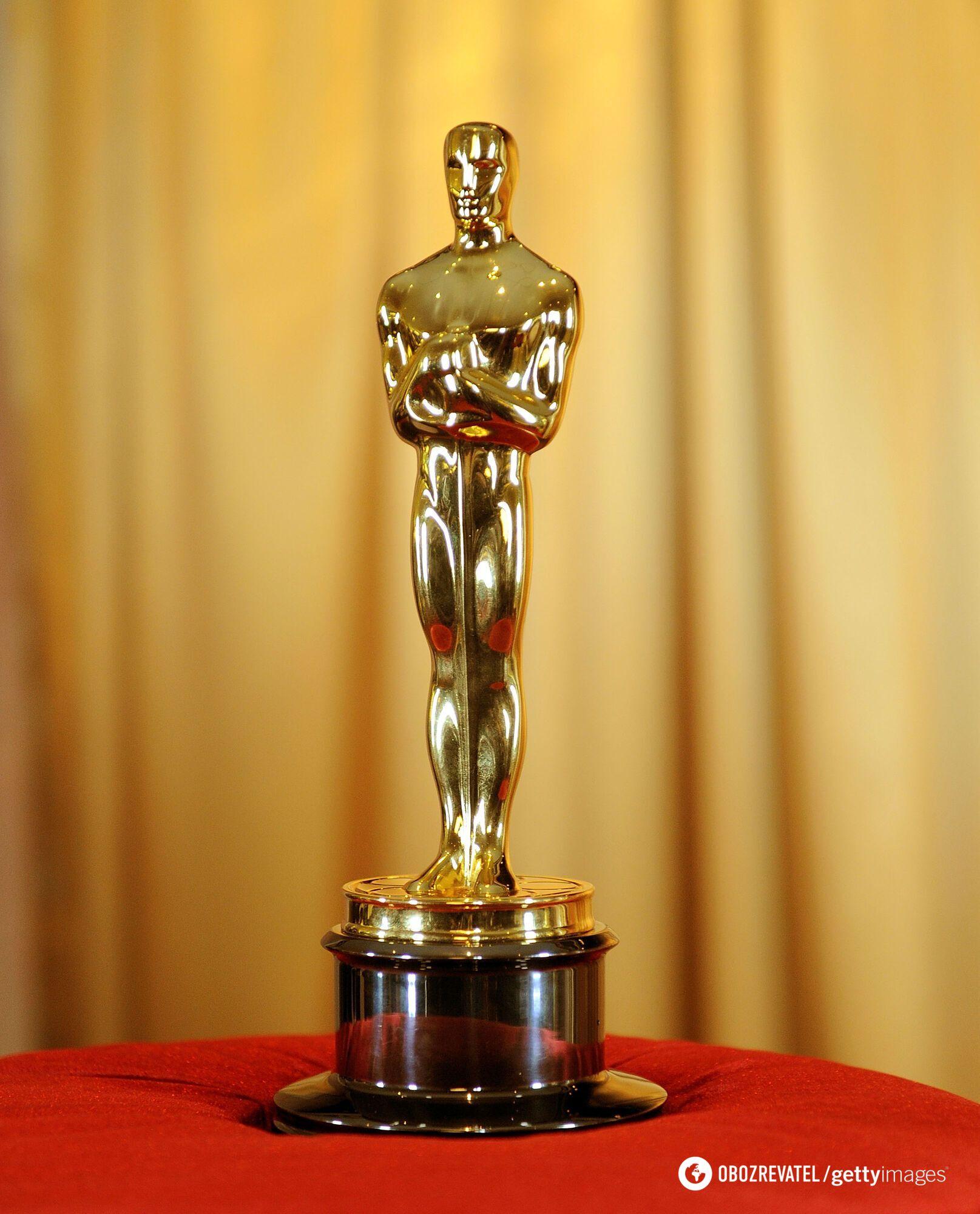 """Церемония вручения """"Оскара"""" пройдет 25 апреля"""