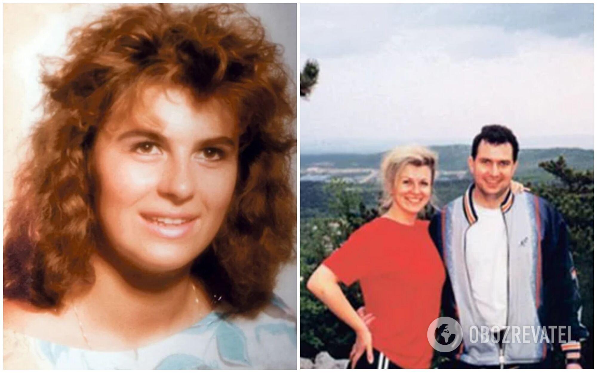 Колінда познайомилася з майбутнім чоловіком Яковом Китаровичем під час навчання в університеті 1989 року