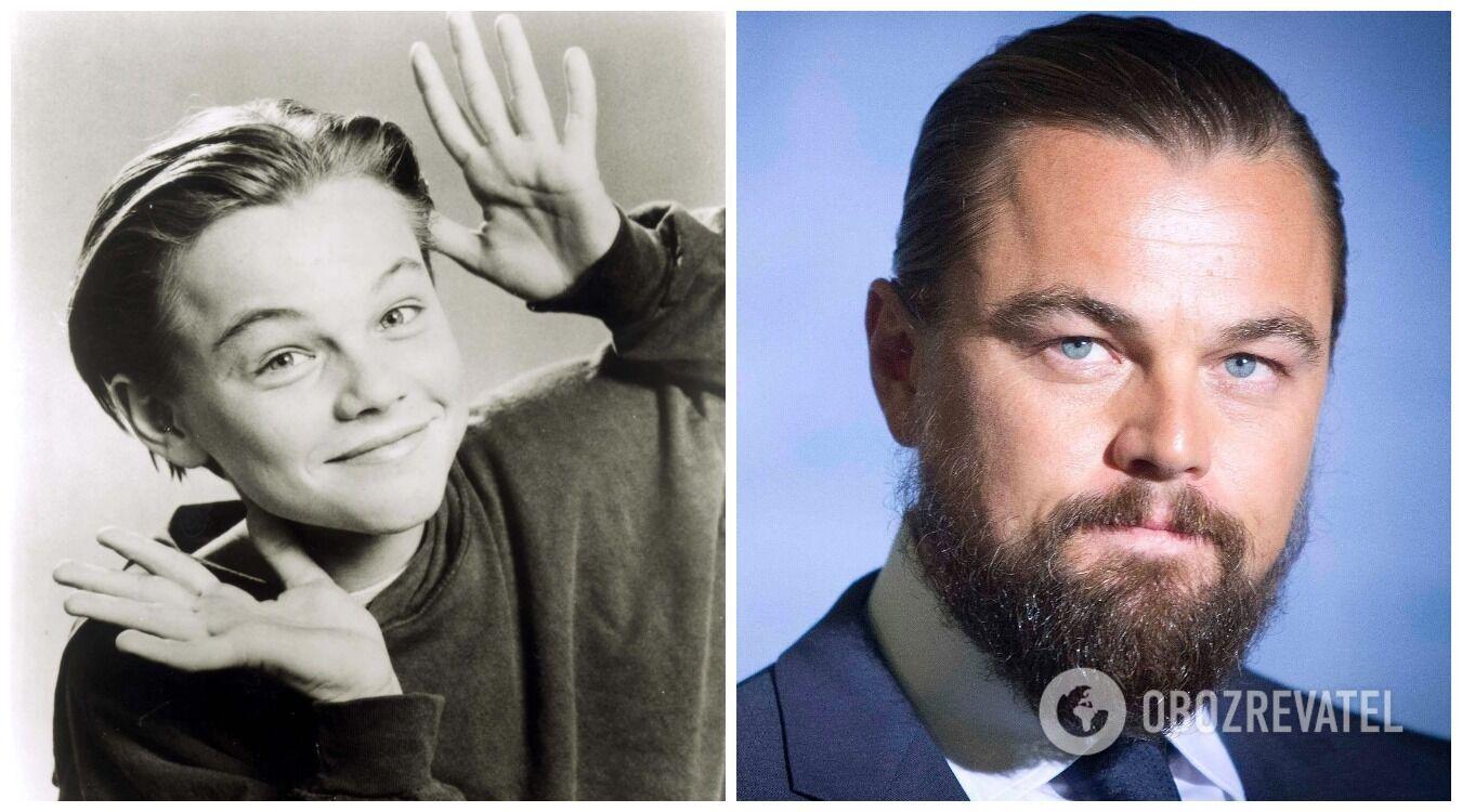"""Мама Леонардо Ди Каприо очень старалась, чтобы ее сын """"выбился в люди"""""""
