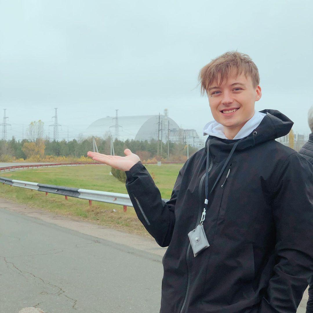 Ивангай рассказал, что его преследовали в России