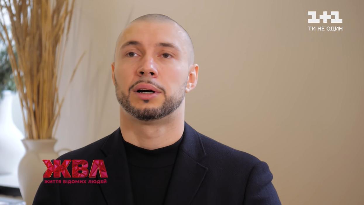 Виталий Маркив рассказал, как пережил три года заключения