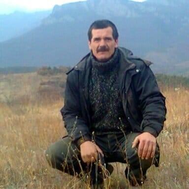 Виктор Пасека погиб во время боя под Горловкой
