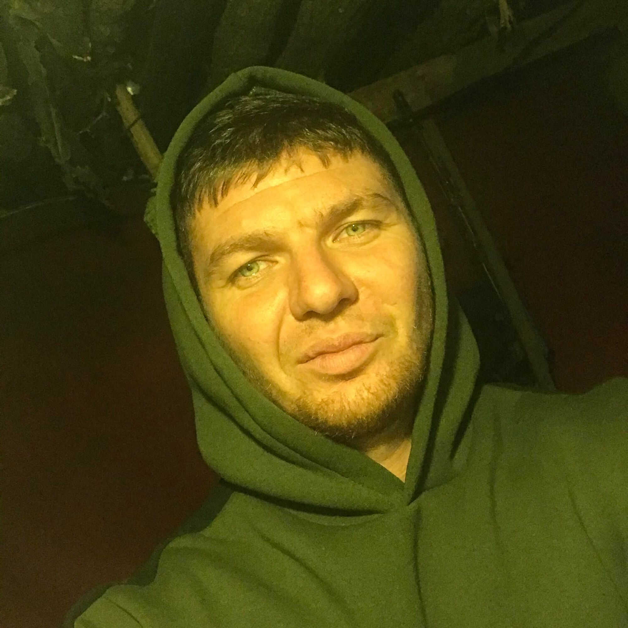 Сергей Моисеенко.