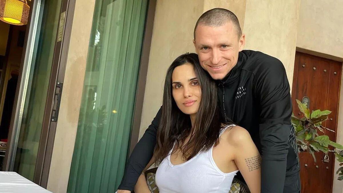 Алана и Павел