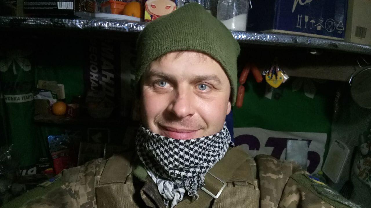 Сергей Петраускас