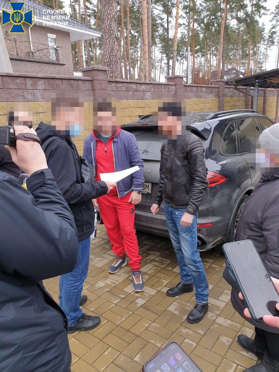 СБУ викрила групу контрабандистів культурних цінностей