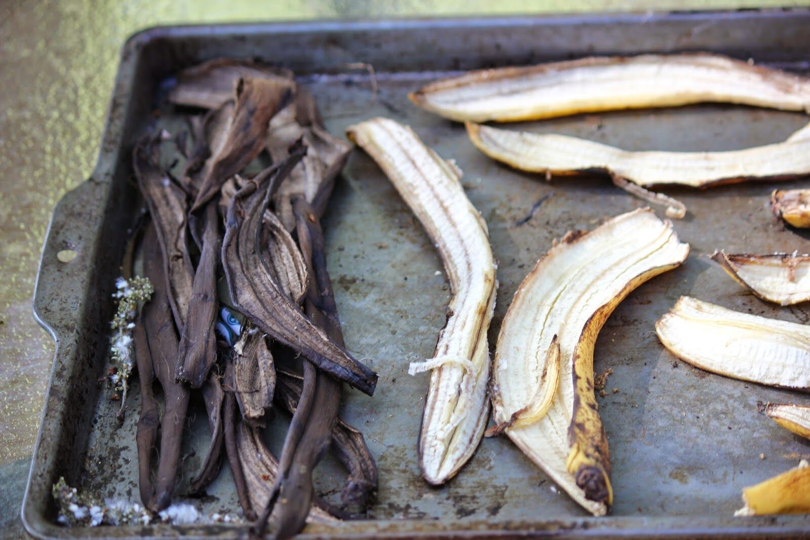 Бананові цукати мають не надто апетитний вигляд, зате на смак схожі на фініки.