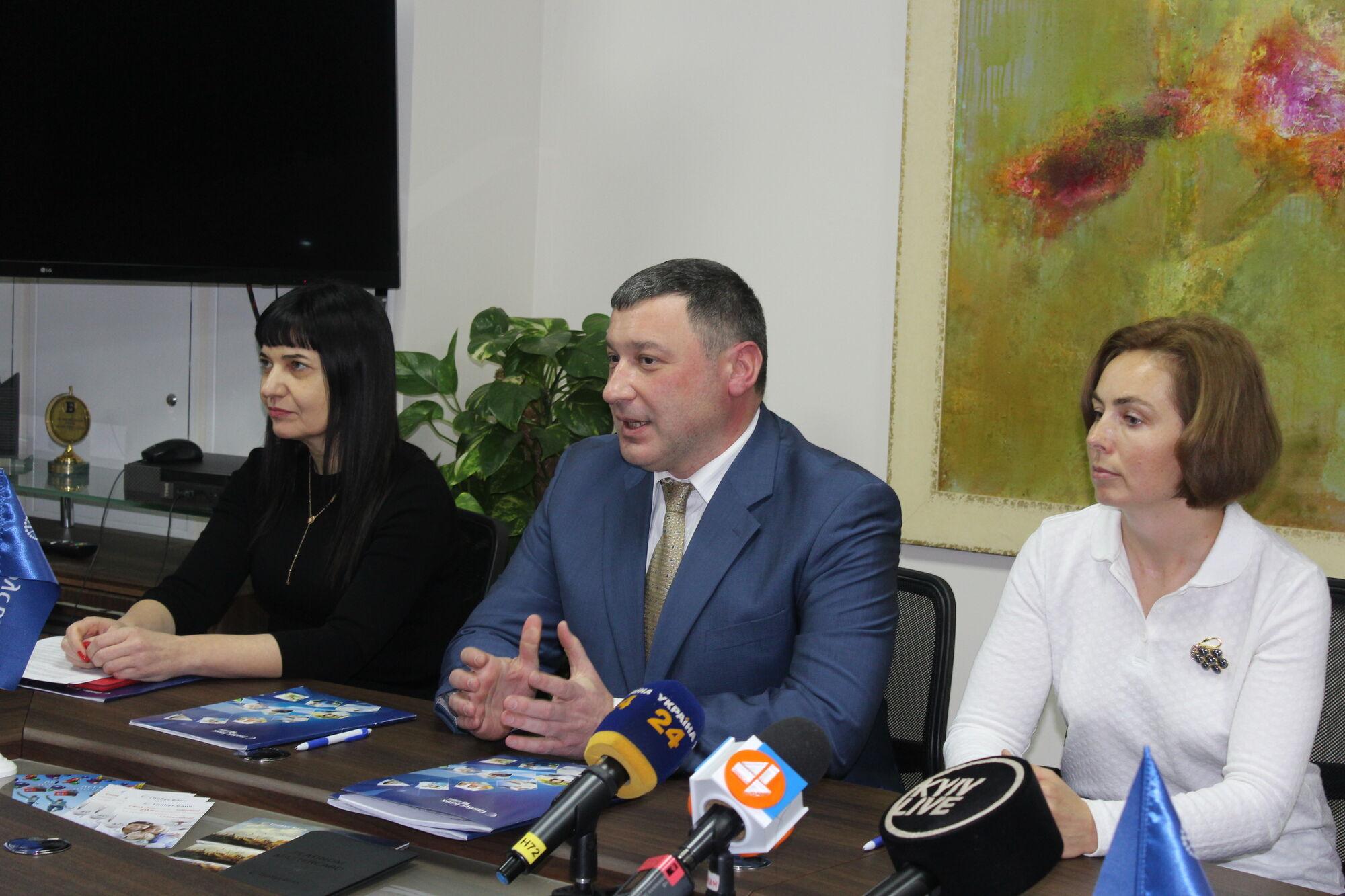 Глобус Банк в Киеве выдал первый ипотечный кредит под 7%