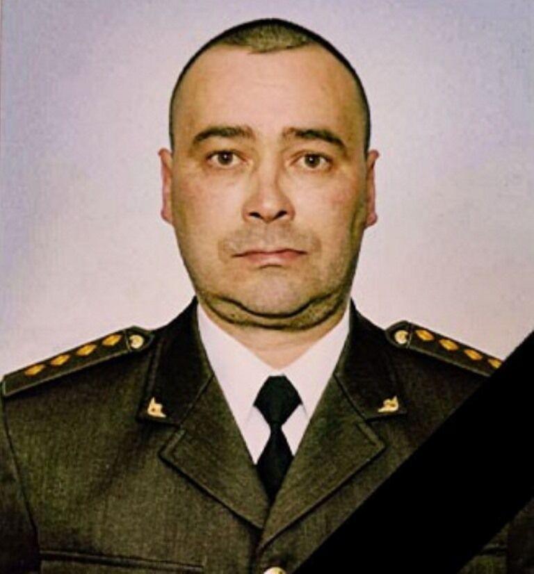 Олександр Войтенко.
