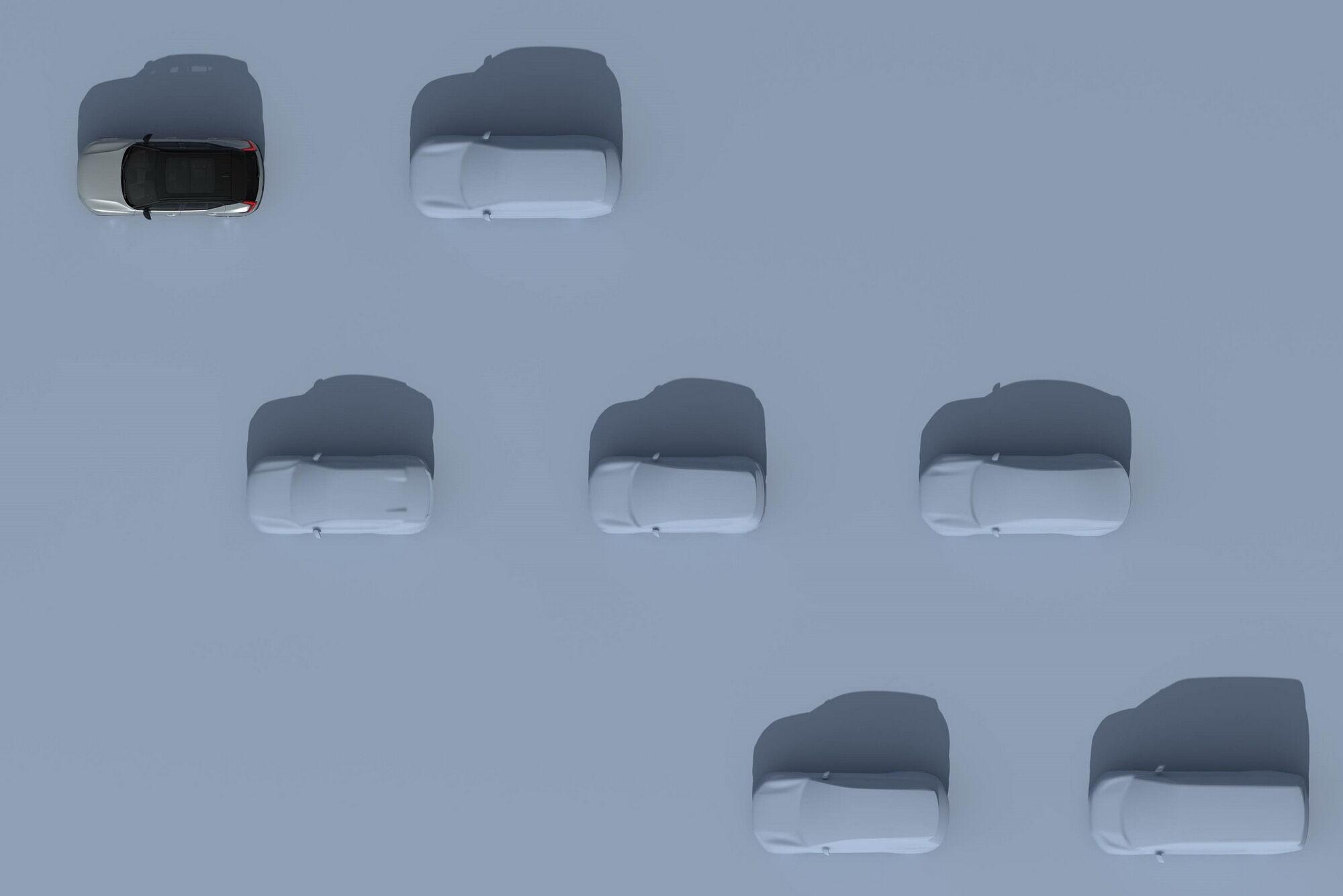 Volvo має намір повністю перейти на випуск електромобілів до 2030 року