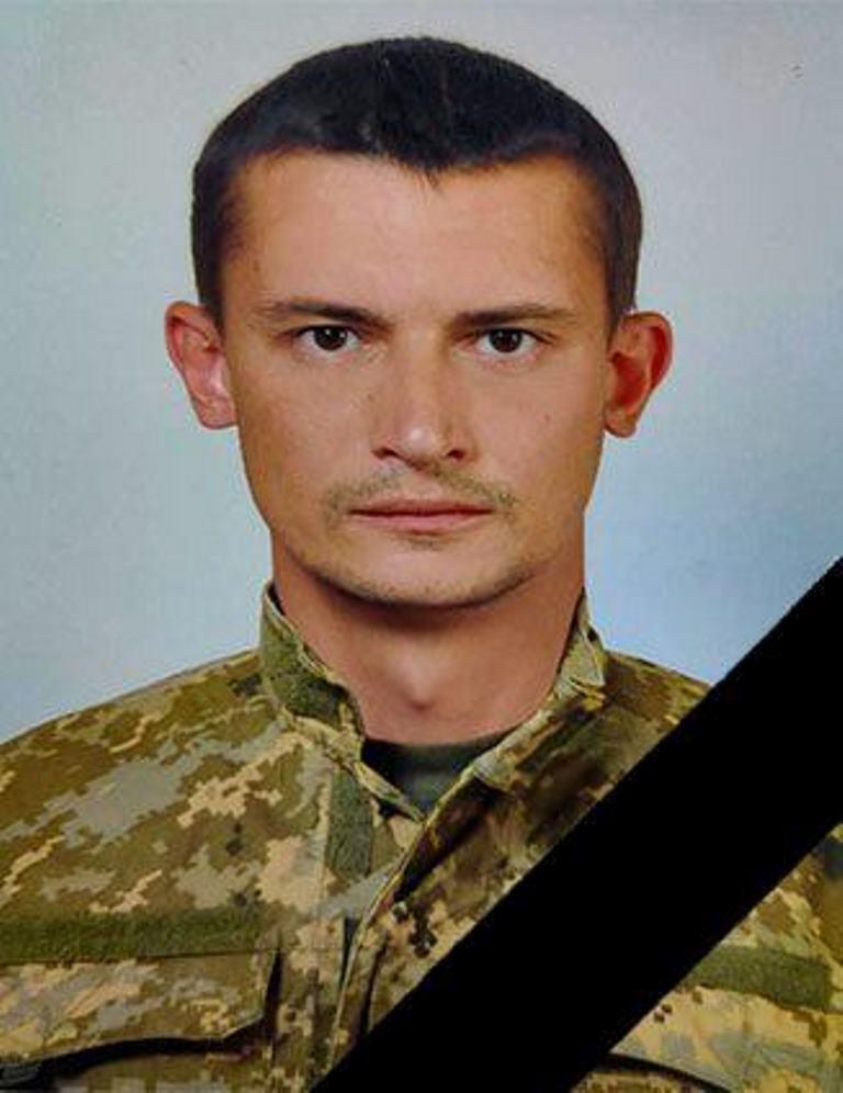 В'ячеслав Олексієнко.