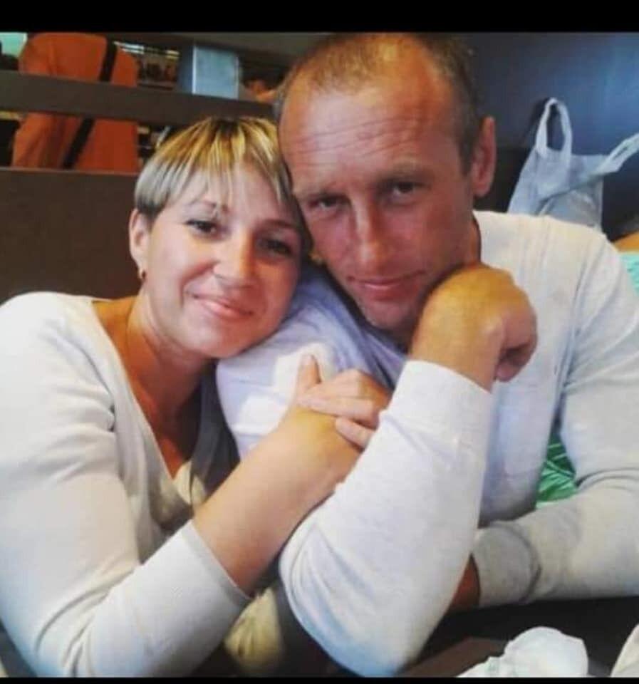 Лариса і Віталій Благовісні прожили разом 20 років