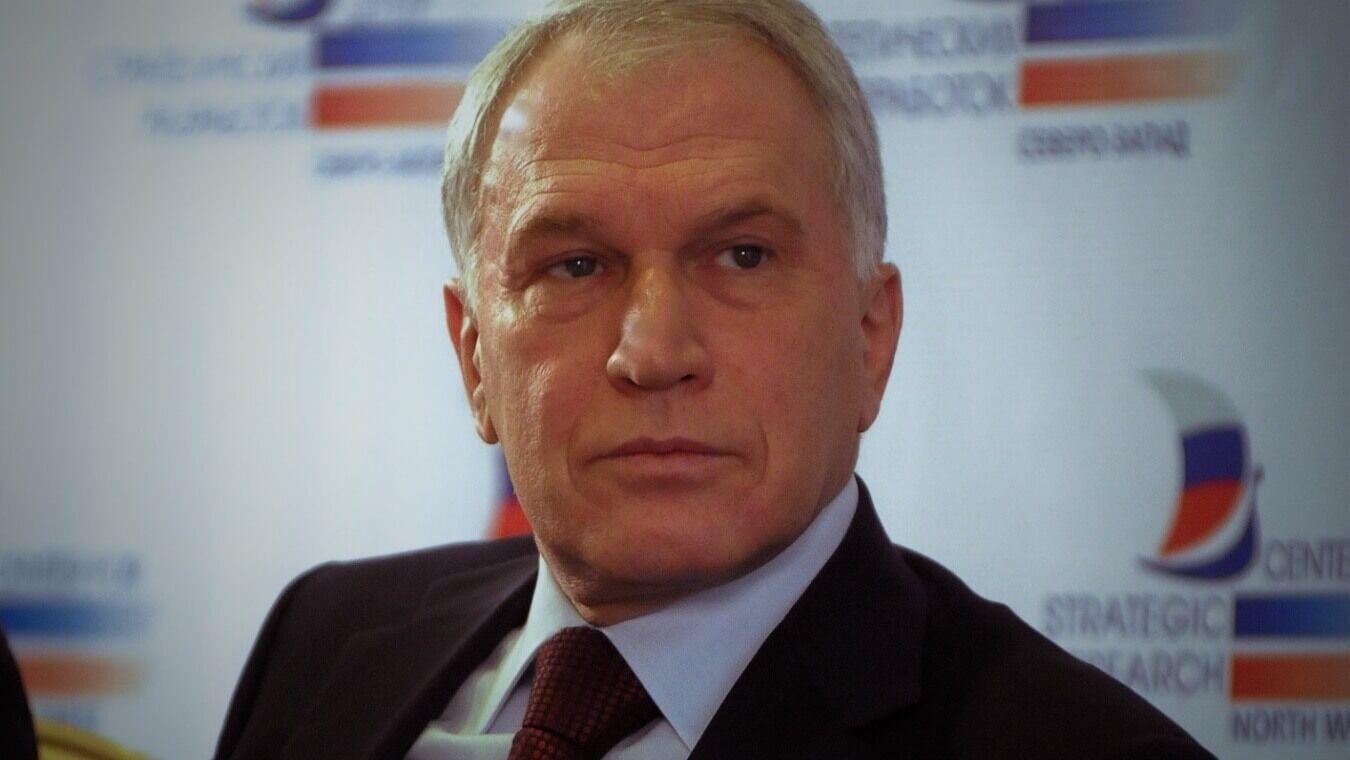 Юрій Ковальчук.