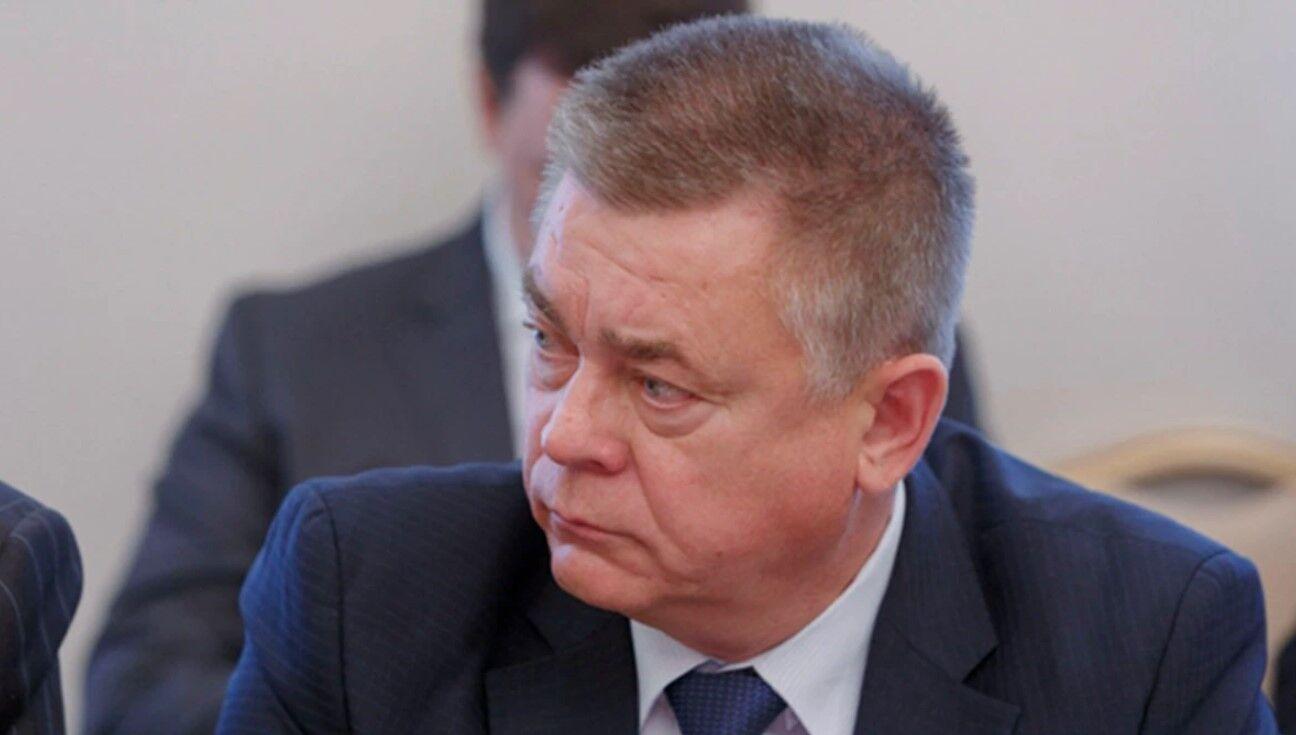 Павло Лебедєв.