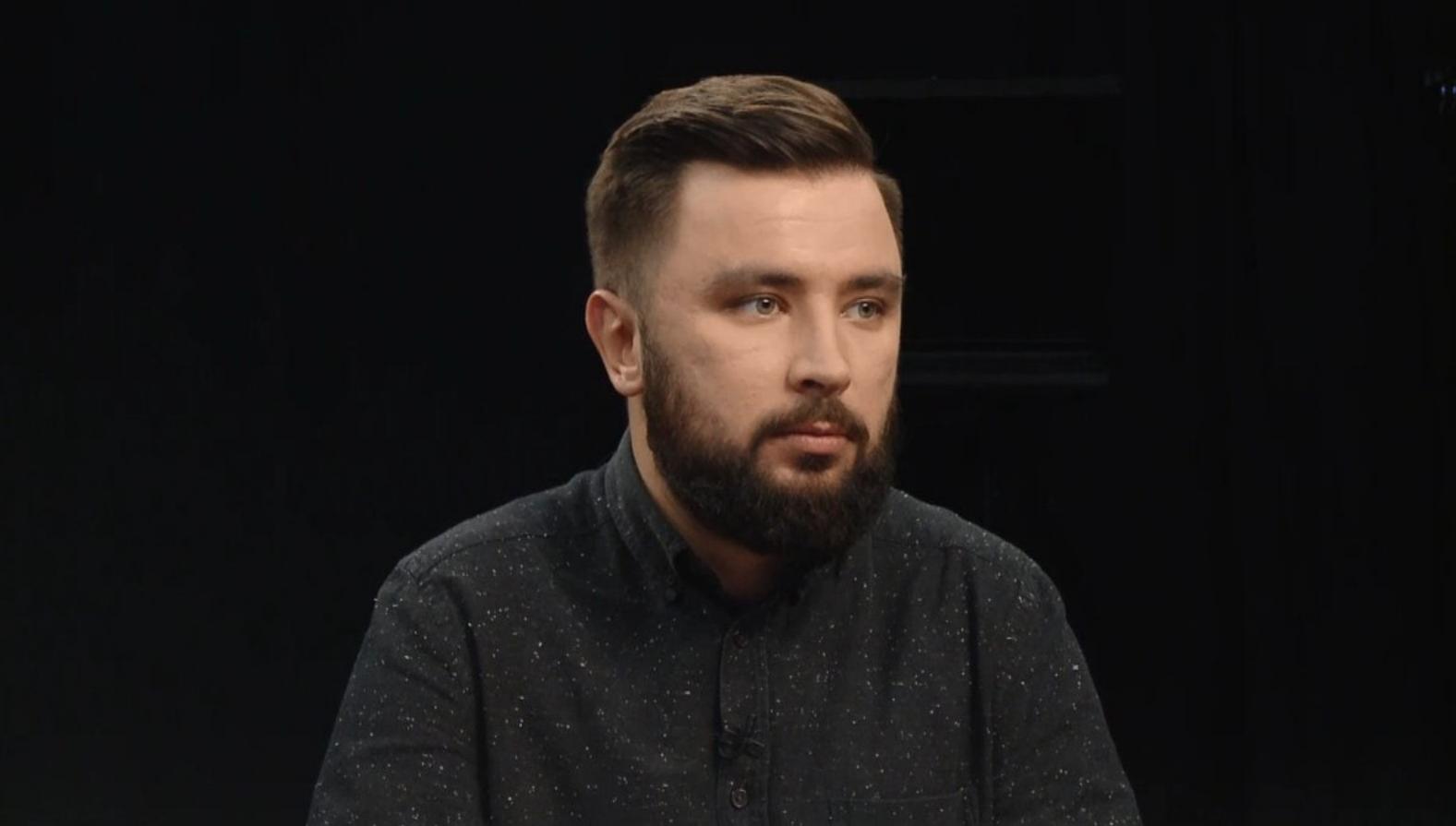 Микола Виговський