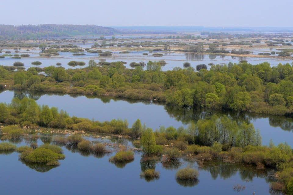 Цьогорічний паводок, за словами Коваленко, неодмінно приверне увагу туристів