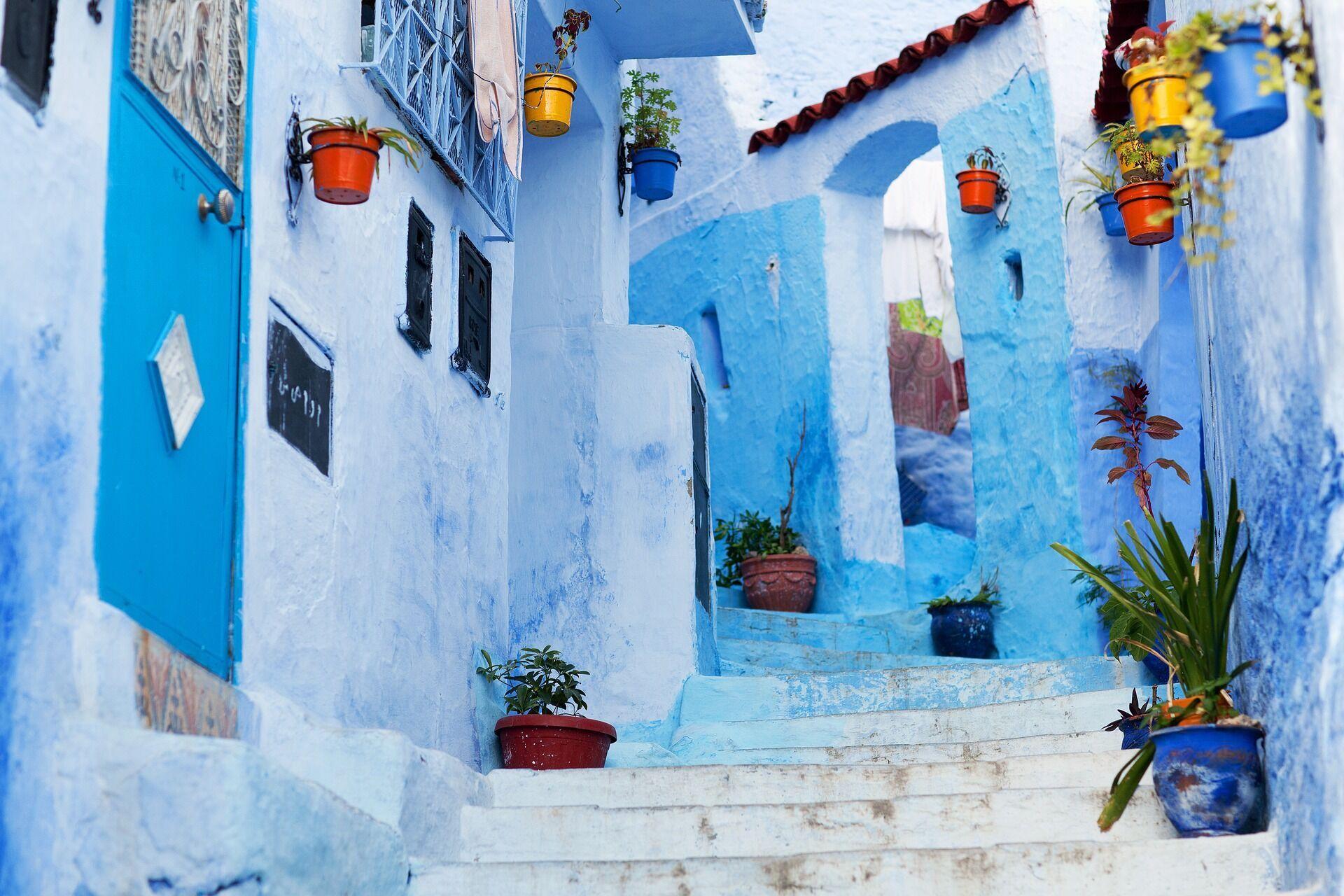 Марокко залишить дивовижні спогади після поїздки