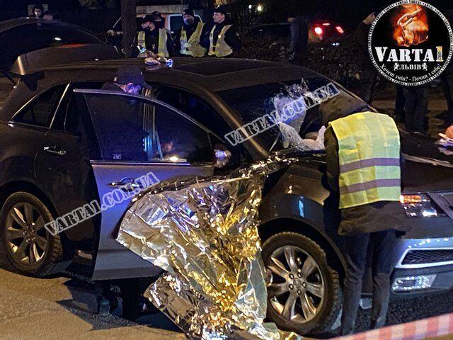 В автомобиле погиб 10-летний ребенок