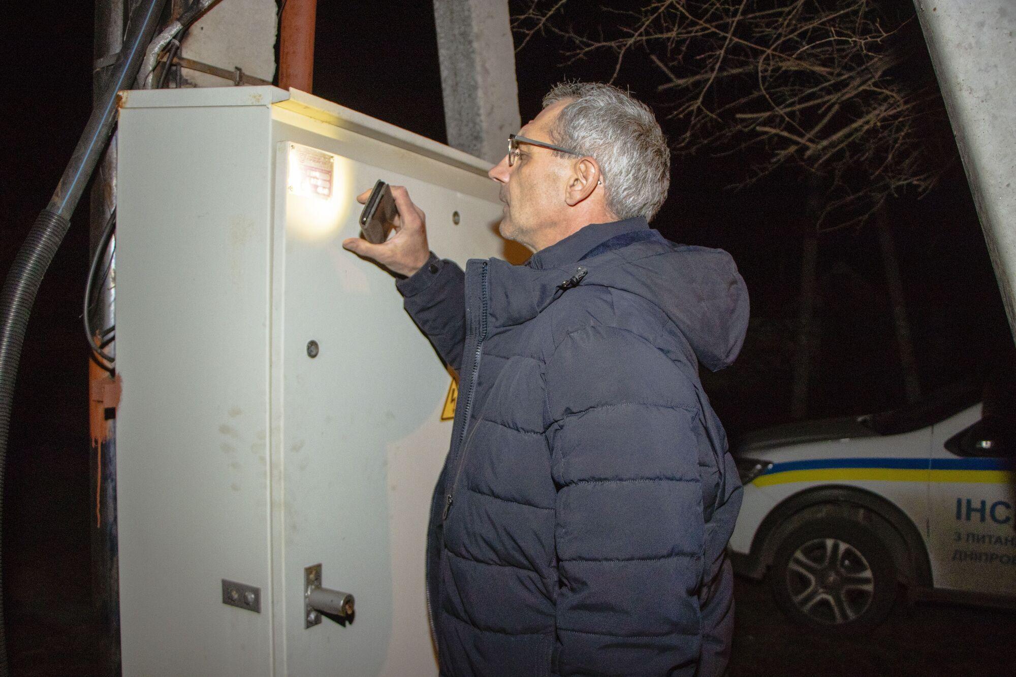 Данные о нарушениях инспекция передаст в полицию