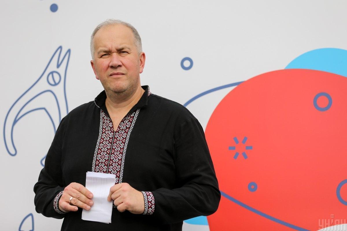 Инфекционист Владимир Курпита спрогнозировал спад эпидемии коронавируса с 10 апреля