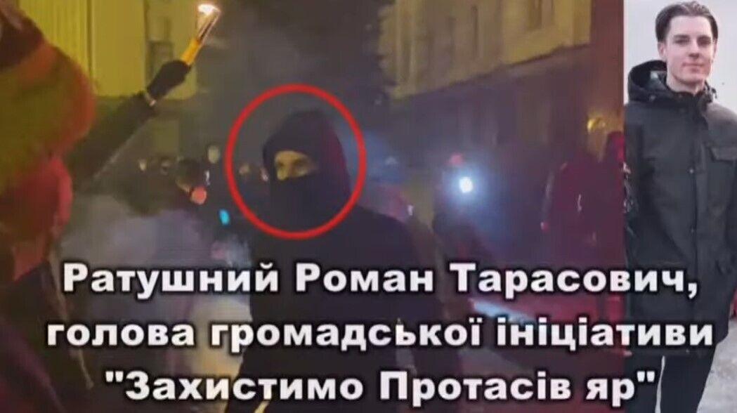 У поліції повідомили, кому буде висунуто звинувачення після акції під ОП