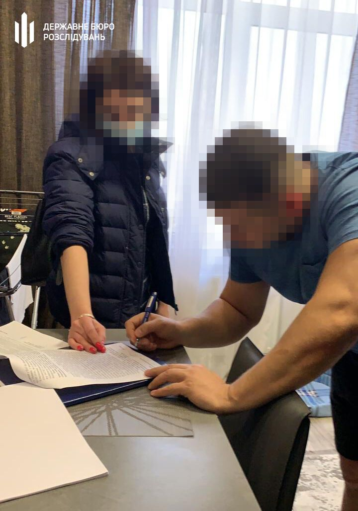 ДБР вручило підозру житомирському депутату і колишньому гендиректору комунального підприємства.
