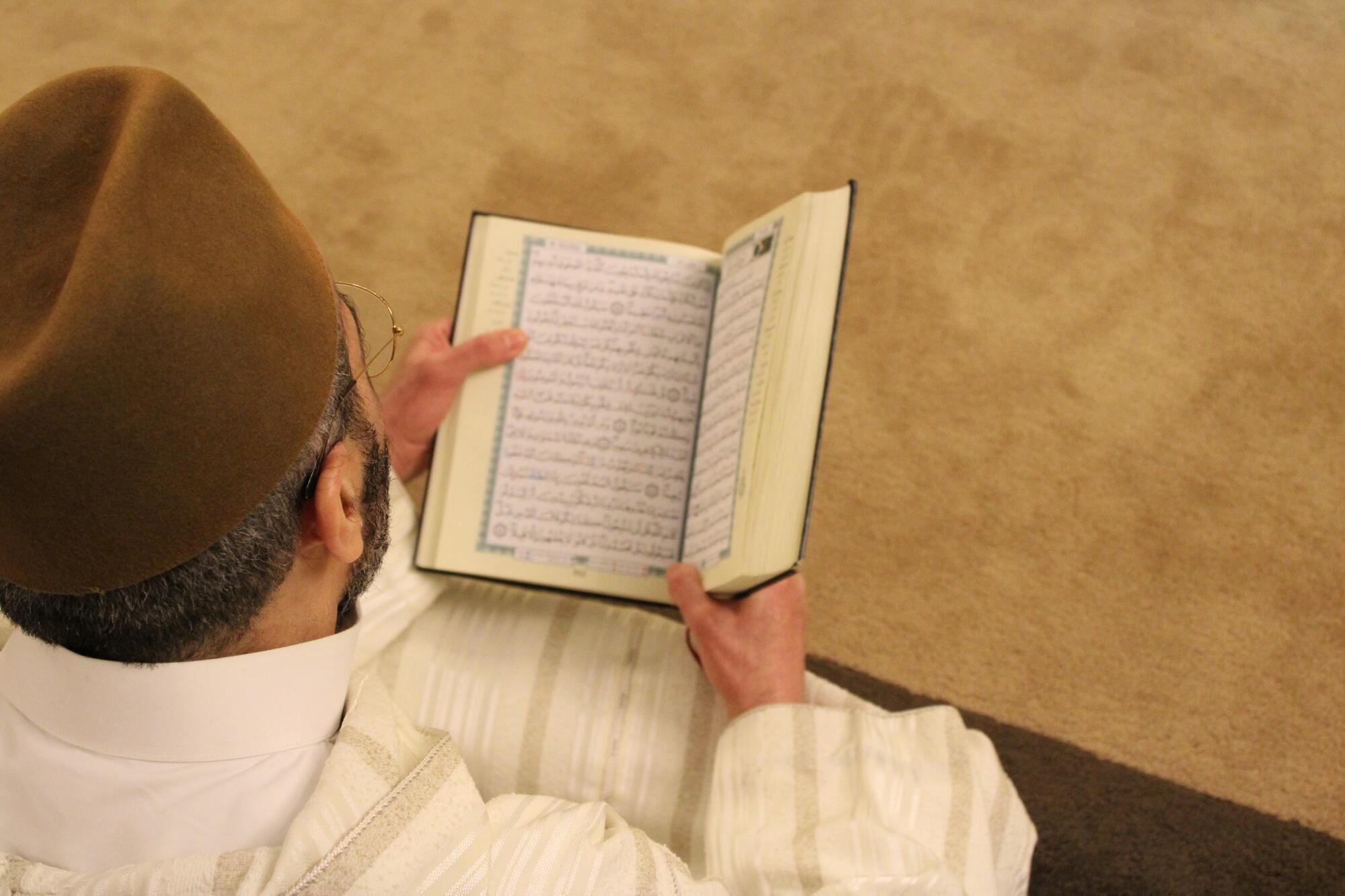 Всього Рамадан триватиме 30 днів