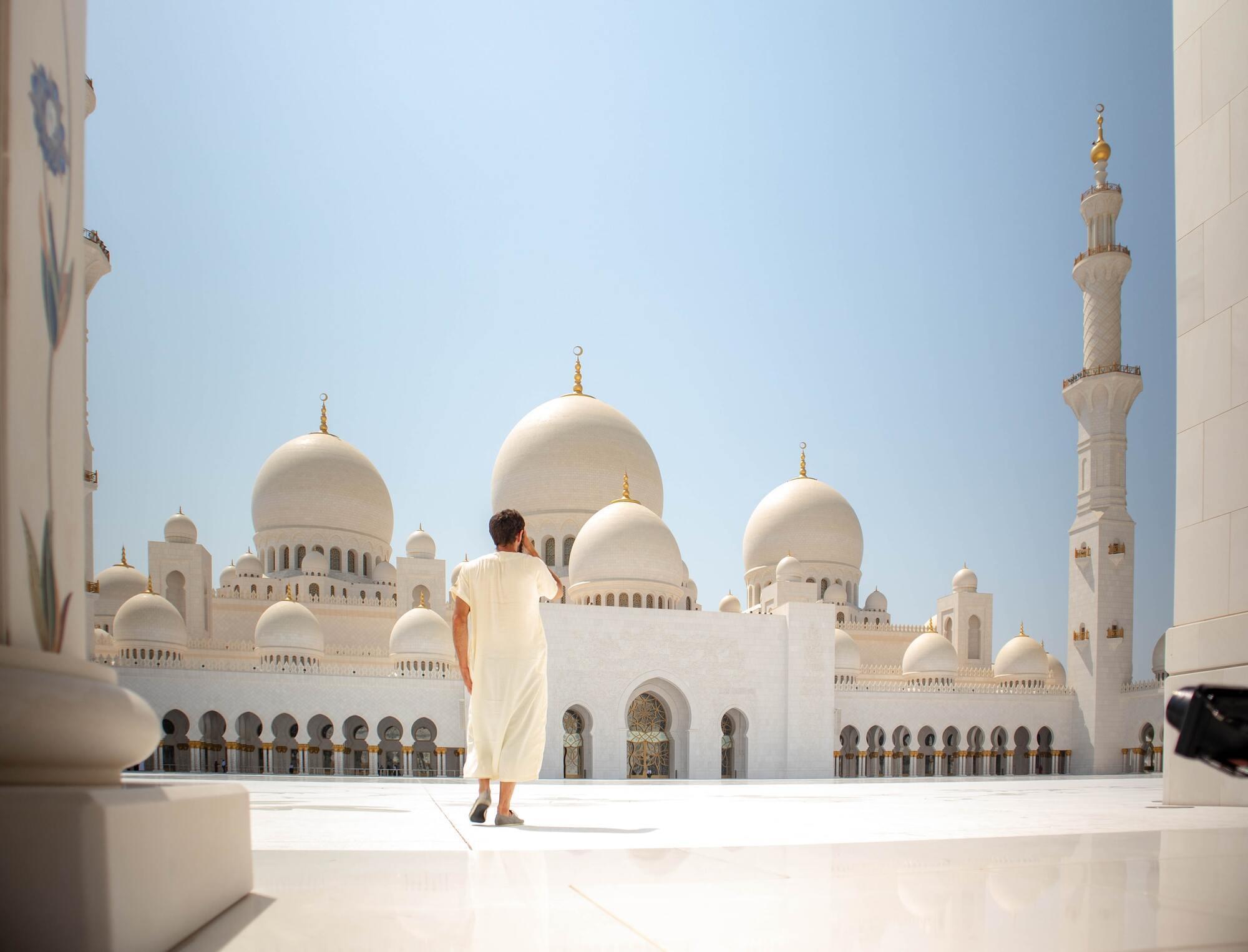 Рамадан є одним з п'яти стовпів ісламу