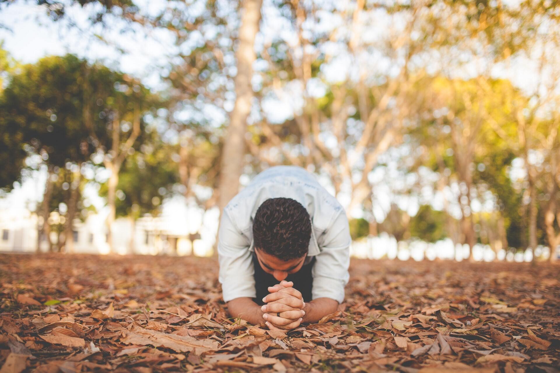 Удень у Рамадан мусульмани читають Коран і моляться