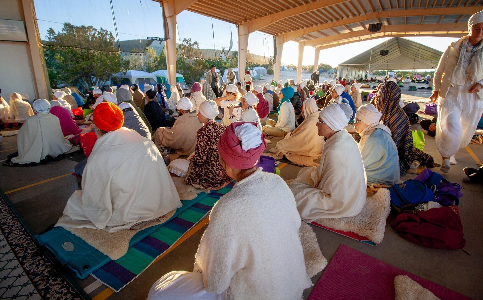 У Рамадан слід проявити Ніят – щире бажання звершити піст
