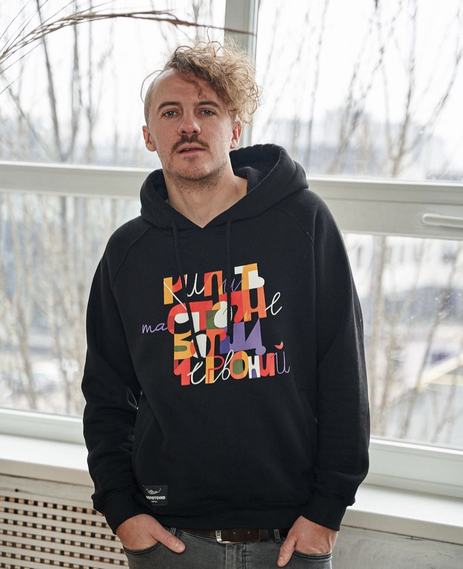 Відомий український кухар Євген Клопотенко досі не одружений