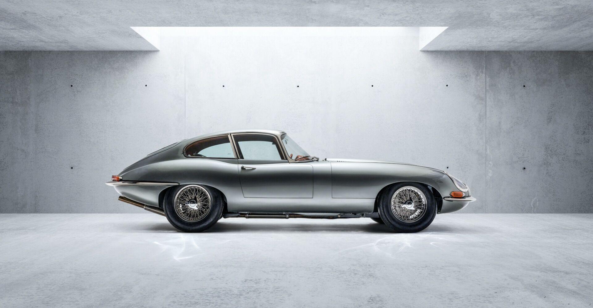 """Helm Motorcars призвана еще раз вдохнуть жизнь в то, что Энцо Феррари назвал """"самым красивым автомобилем из когда-либо созданных"""""""