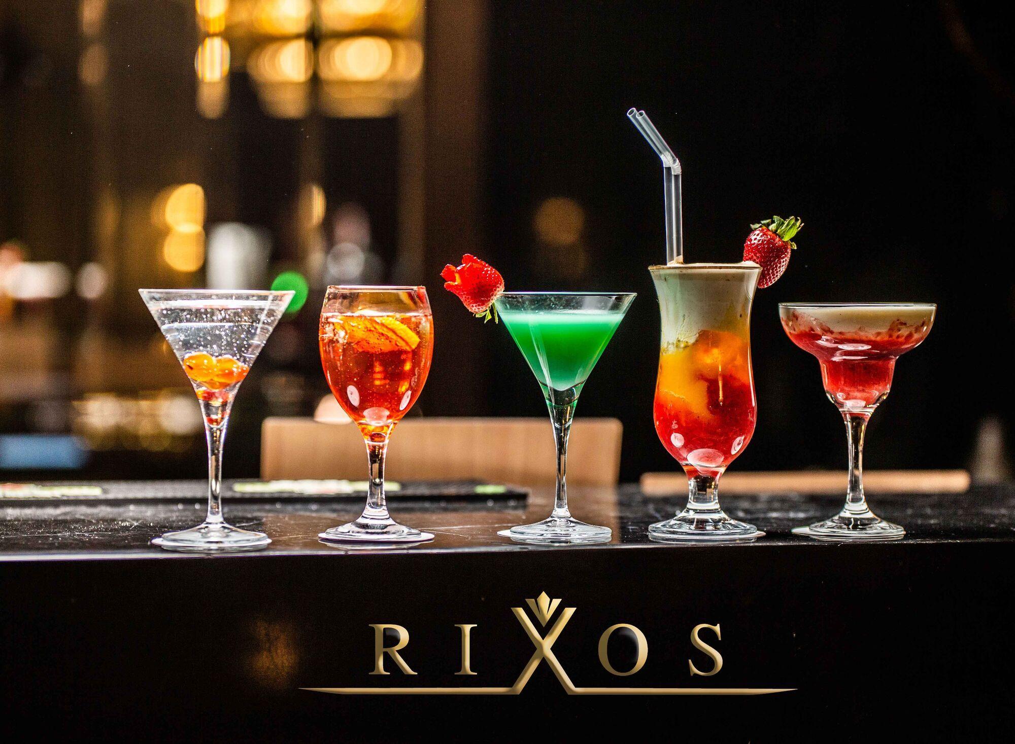 Rixos Premium Magawish Suites & Villas