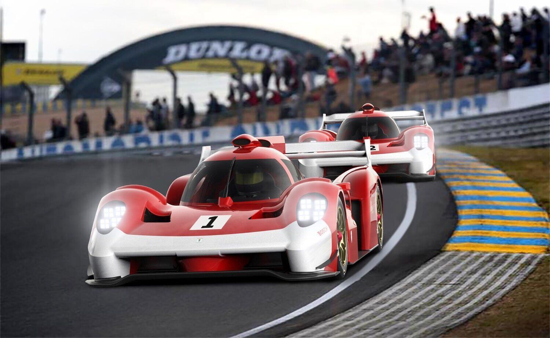 На гоночном SCG 007 установлен 3,5-литровый V8 с двумя турбонагнетателями, мощность которого ограничена 670 л.с.