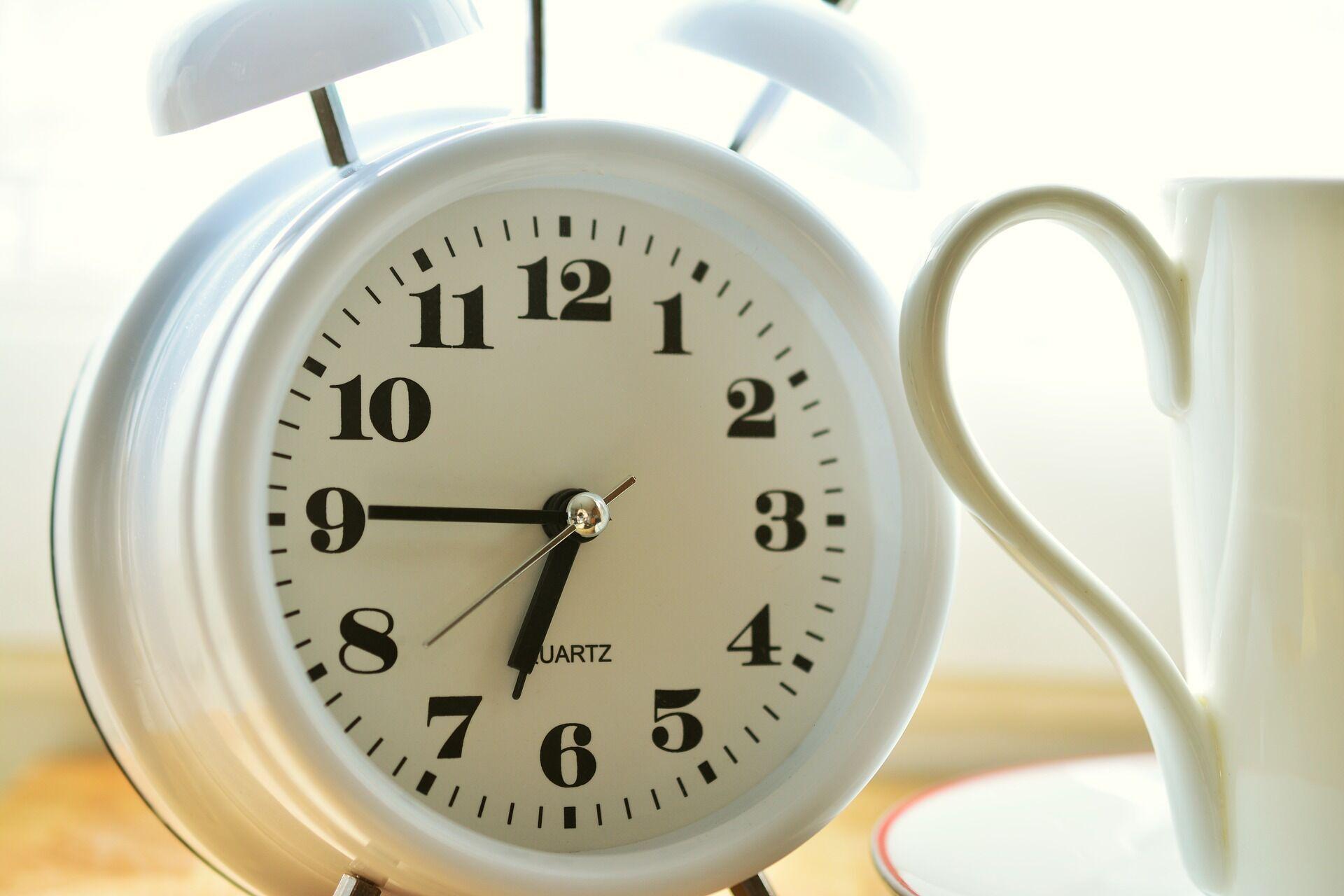 Здорові люди можуть майже не відчути впливу переведення годинників