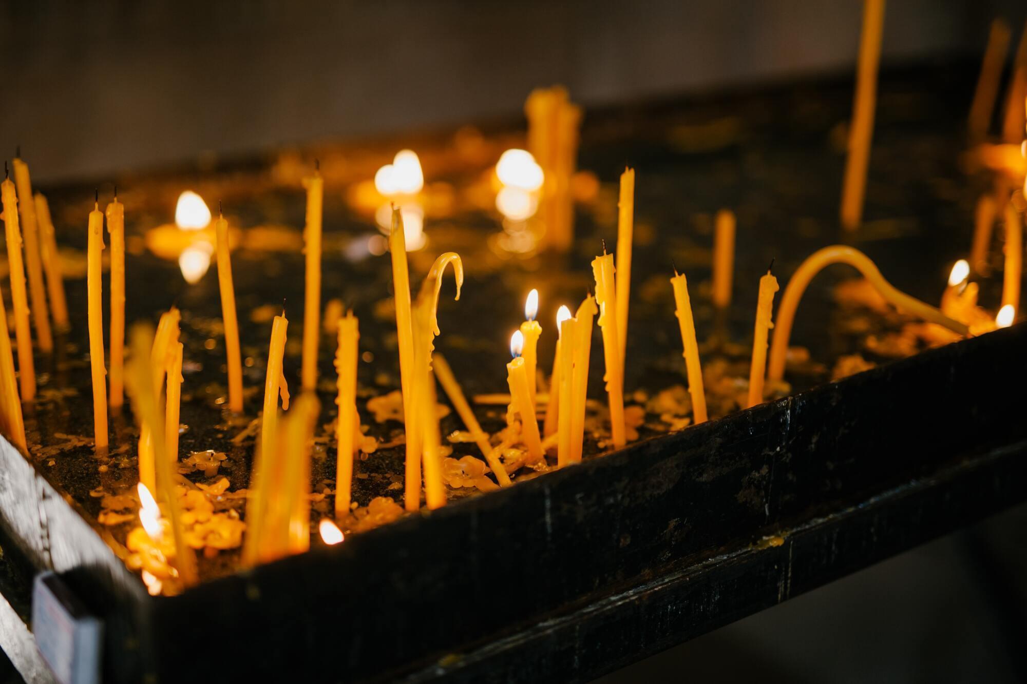27 марта отмечается Родительская суббота второй седмицы святой Четыредесятницы