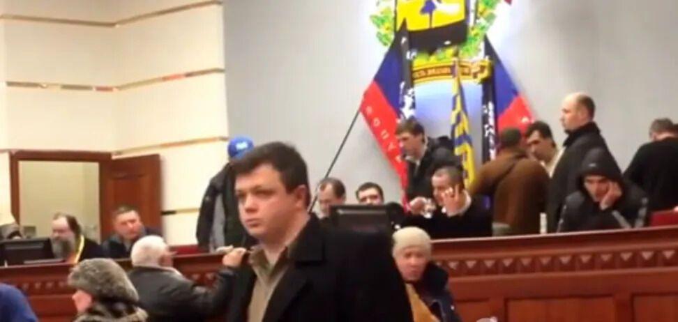 """Семенченко арестовали, а миф о """"легендарном комбате"""" провалился: OBOZREVATEL писал об этом в течение пяти лет"""