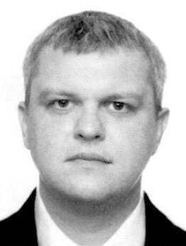 Юрий Кривонос