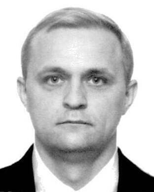 Бутенко Владимир Владимирович