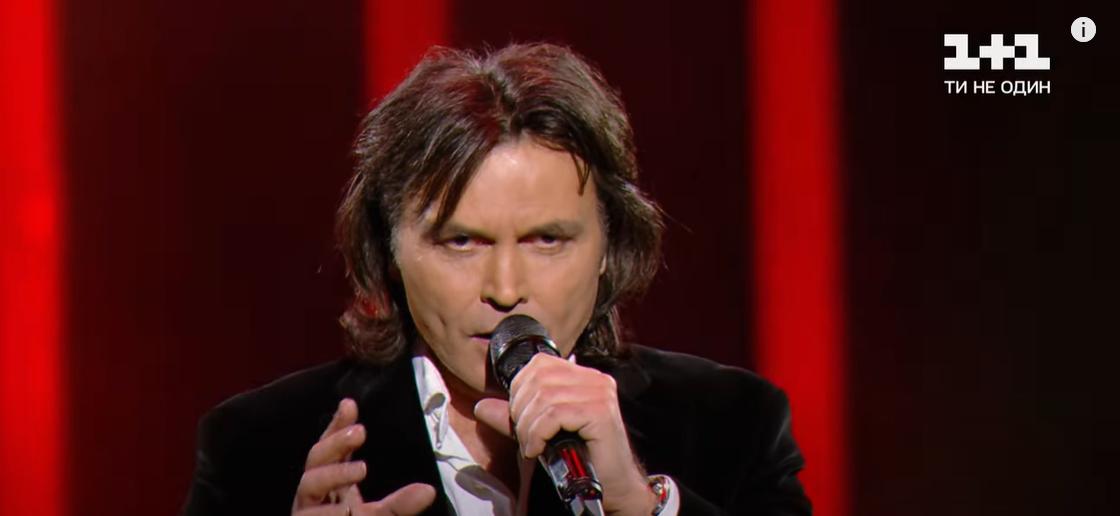"""Виталий Борисюк исполнил на легендарной сцене песню """"Phantom of the opera"""""""