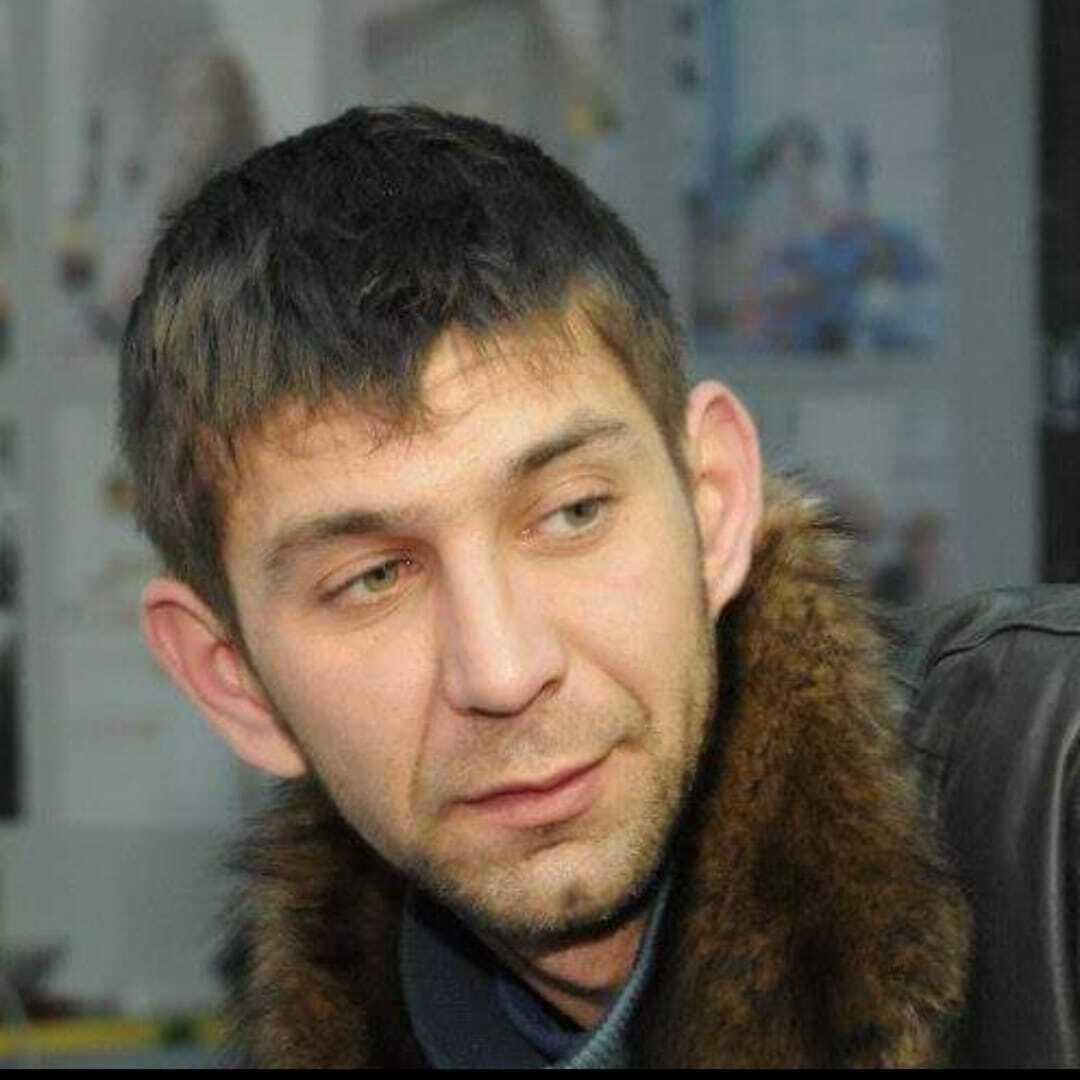 Олександр Мандич