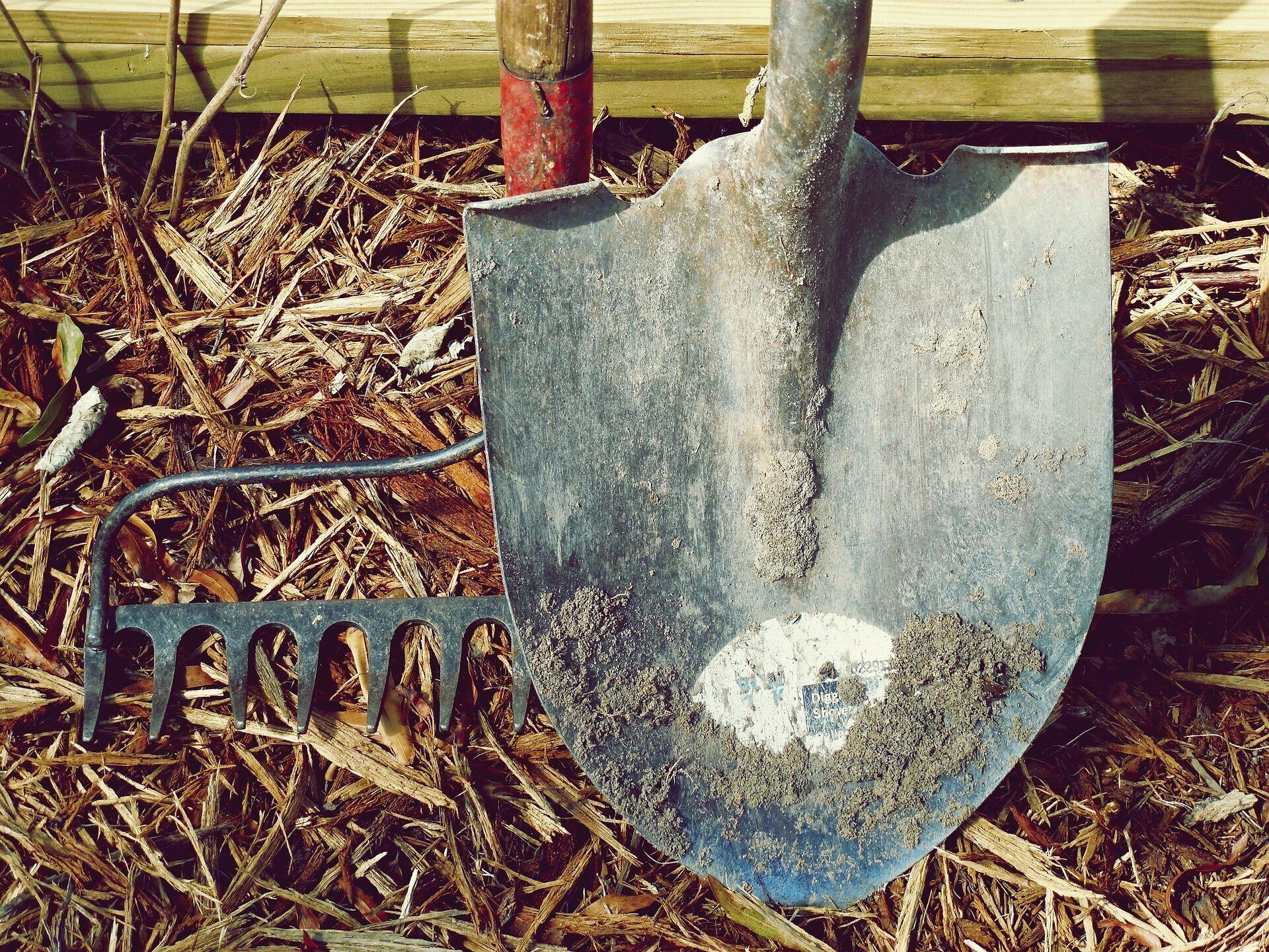 В этот день стоит начать заготавливать инструмент к будущим полевым работам
